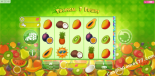 slot automaty Tropical7Fruits MrSlotty