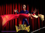 slot automaty True Illusions Betsoft