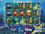 slot automaty Under the Sea Betsoft