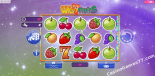 slot automaty Wild7Fruits MrSlotty