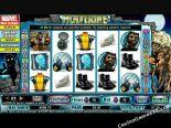 slot automaty Wolverine CryptoLogic