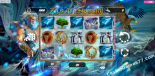 slot automaty Zeus the Thunderer II MrSlotty