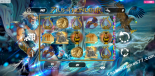 slot automaty Zeus the Thunderer MrSlotty